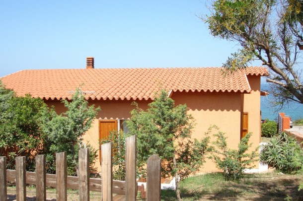 Villa Maragnani - 2/6 people, Holiday Park Sardinia, Camping Village Valledoria